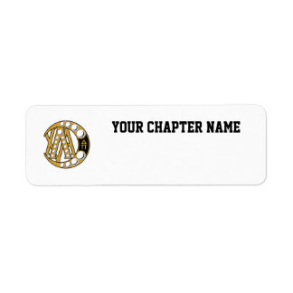 Lambda Chi Alpha Badge