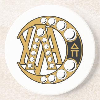 Lambda Chi Alpha Badge Coaster