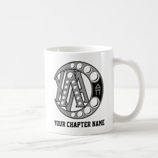 Lambda Chi Alpha Badge Coffee Mug
