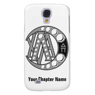 Lambda Chi Alpha Badge Galaxy S4 Case