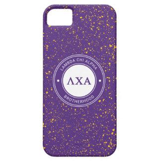 Lambda Chi Alpha | Badge iPhone 5 Cases