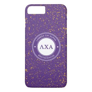 Lambda Chi Alpha | Badge iPhone 8 Plus/7 Plus Case