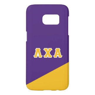 Lambda Chi Alpha | Greek Letters