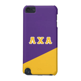 Lambda Chi Alpha | Greek Letters iPod Touch (5th Generation) Covers
