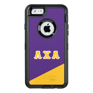 Lambda Chi Alpha | Greek Letters OtterBox iPhone 6/6s Case