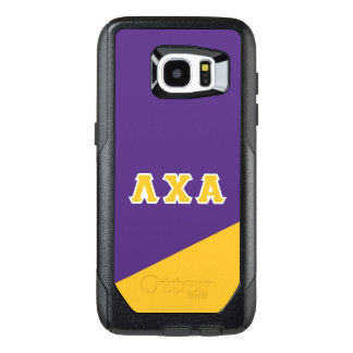 Lambda Chi Alpha | Greek Letters OtterBox Samsung Galaxy S7 Edge Case
