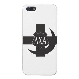 Lambda Chi Friendship Pin Cover For iPhone 5/5S