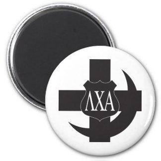 Lambda Chi Friendship Pin Magnet