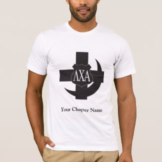 Lambda Chi Friendship Pin T-Shirt