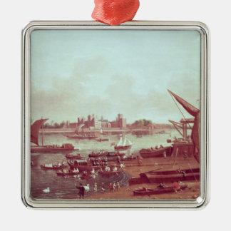 Lambeth Palace Christmas Ornament