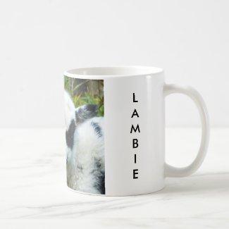 Lambie Mug