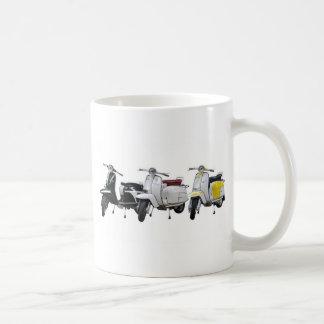 lambretta coffee mug