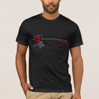 lambretta s type owners club stoc T-Shirt
