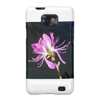 Lambskill wildflower case samsung galaxy s2 cases