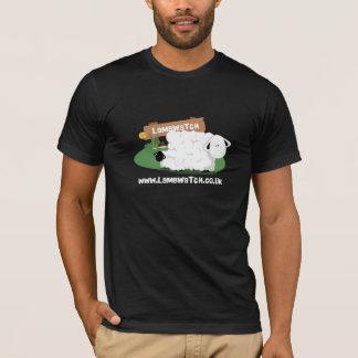 """LambWatch """"Sheep"""" T-Shirt"""