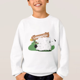 LambWatch! Sweatshirt