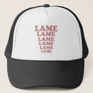 Lame Adventure Park Trucker Hat