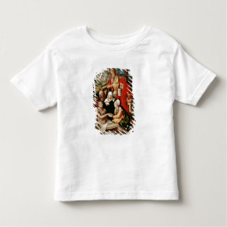 Lamentation for Christ, 1500-03 Shirts