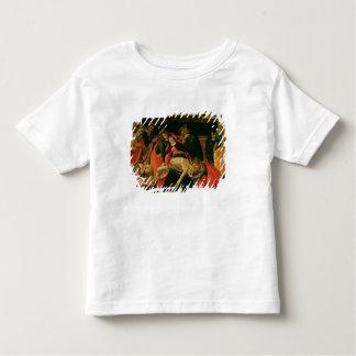 Lamentation of Christ. c.1490 Toddler T-Shirt