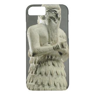 Lamgi-Mari, King of Mari, Middle Euphrates, Early iPhone 8/7 Case