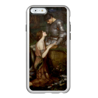 Lamia by John William Waterhouse Incipio Feather® Shine iPhone 6 Case