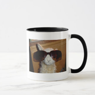Lamma, Llama's Can Be Cool Too!!! Mug