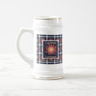 Lammas/Lughnasa Sun Harvest Pagan Mugs