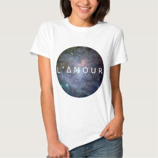 L'amour Merchandise T-shirts