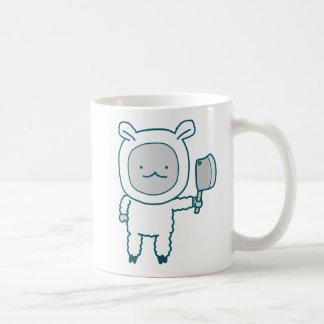 Lamp Chop Classic mug