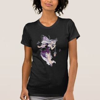Lamp Fairy Ladies T shirt