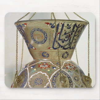 Lamp, from the Mosque of Sultan Hasan, Cairo Mouse Pad