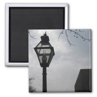 Lamp Post Magnet