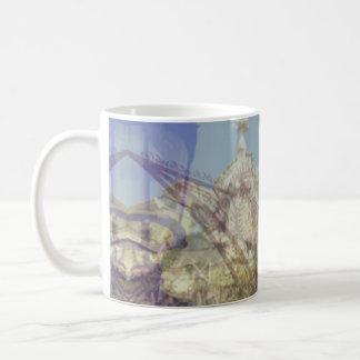 Lamp Post Mug