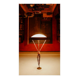 Lamp Posters