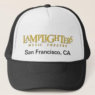 Lamplighters hat