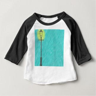 Lamppost In the Rain Baby T-Shirt