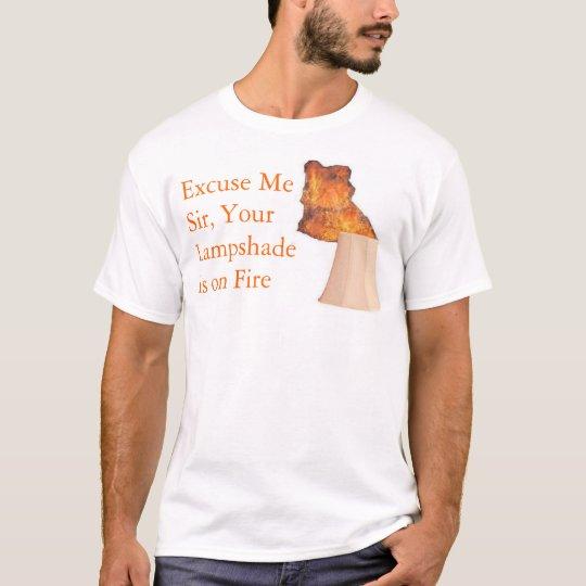 Lampshade T-Shirt
