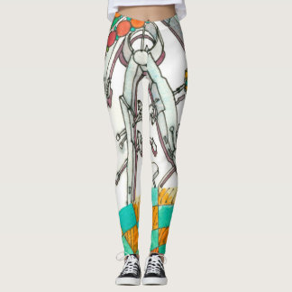 Lamydala leggings