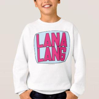 Lana Lang Logo Sweatshirt