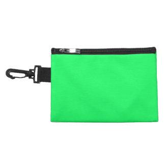 Lanai Lime-Green-Acid Green-Tropical Romance Accessories Bag