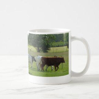 Lancashire Heeler 9B025D-04 Coffee Mug