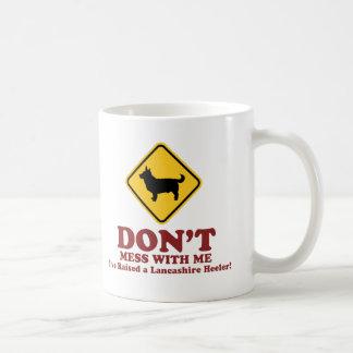 Lancashire Heeler Coffee Mug