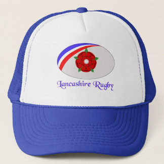 Lancashire Rugby Hat