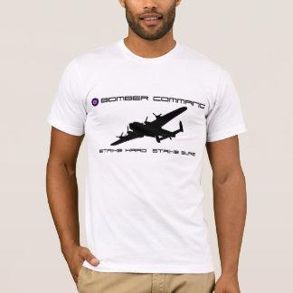 Lancaster Bomber - Bomber Command T-Shirt