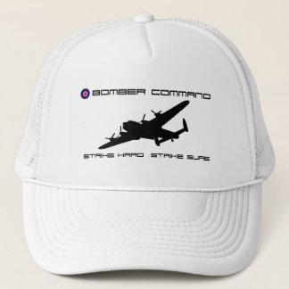 Lancaster Bomber - Bomber Command Trucker Hat