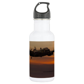 lancaster Bomber the home stretch 532 Ml Water Bottle