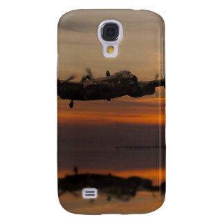 lancaster Bomber the home stretch HTC Vivid Cases
