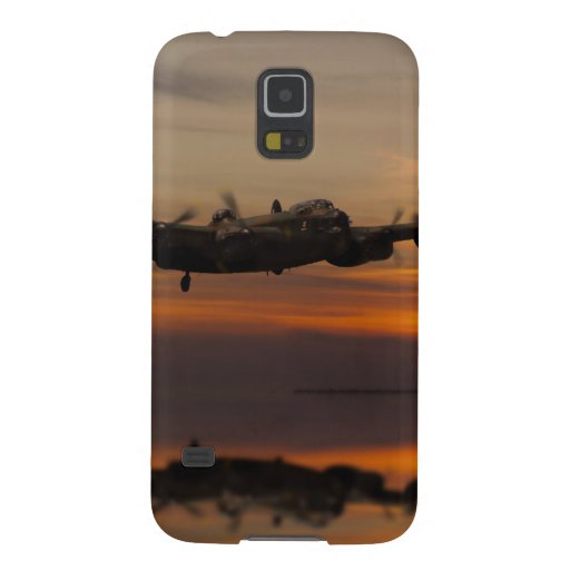lancaster Bomber the home stretch Galaxy Nexus Covers