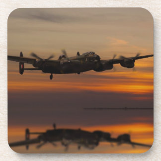 lancaster Bomber the home stretch Coasters