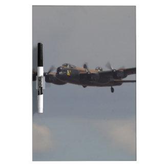 Lancaster Dry Erase White Board